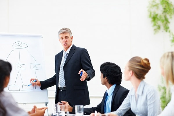ISO 9001 Consulting & Training